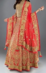 Grand Chili Red Lengha