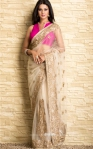 Shiny Dazz Saree