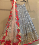 Anjali NEW lengha