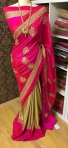 Manisha saree