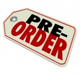 Booking PRE order