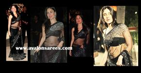 Kareena Black Chazza