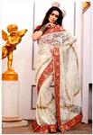 Dassina Grand Bridal saree