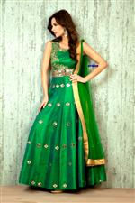 2017 Grand Vaishnavi Suits