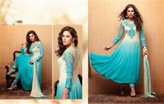 Captivating Designer salwars