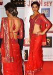Deepika Red Vienna