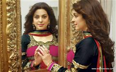 Juhi Dashing suits