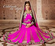 Royal Palace Designer Salwars
