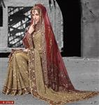 Agni Wedding saree jasmine2711