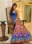 Mermaidia Blue, Fish Cut Lengha