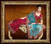 Romantic Sarees
